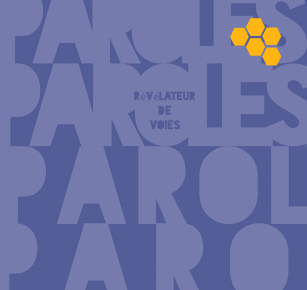 """Paroles"" le podcast qui parle d'ordinaire extraordinaire"